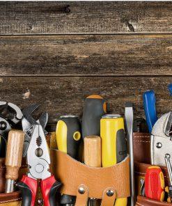 Εργαλεία – εξαρτήματα
